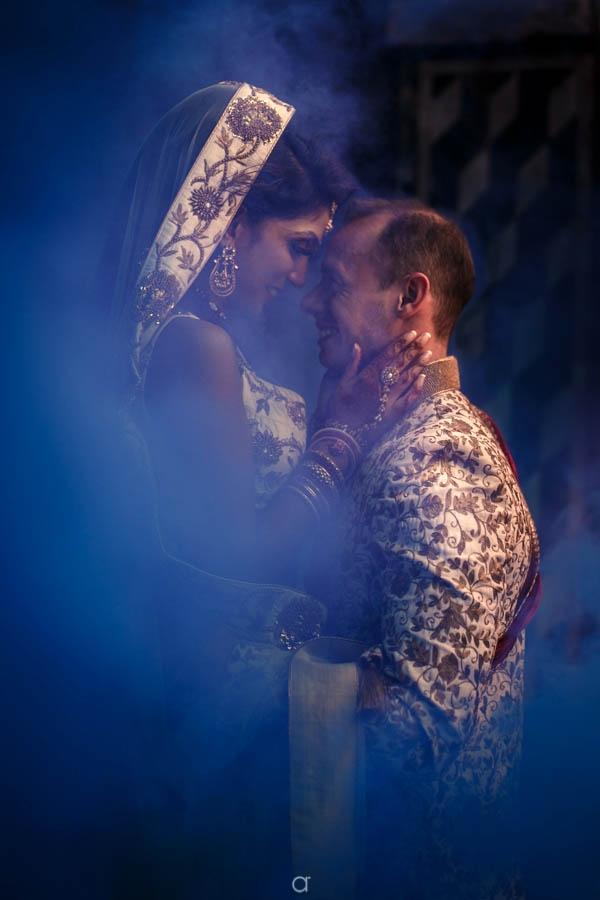 Indian wedding Lisbon photography