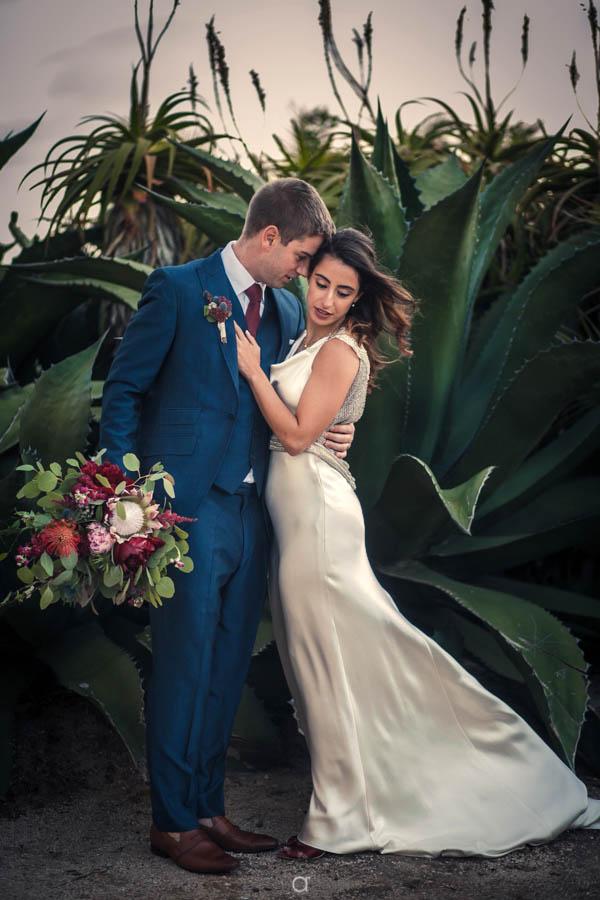 Stories wedding pictures Portugal forte da cruz