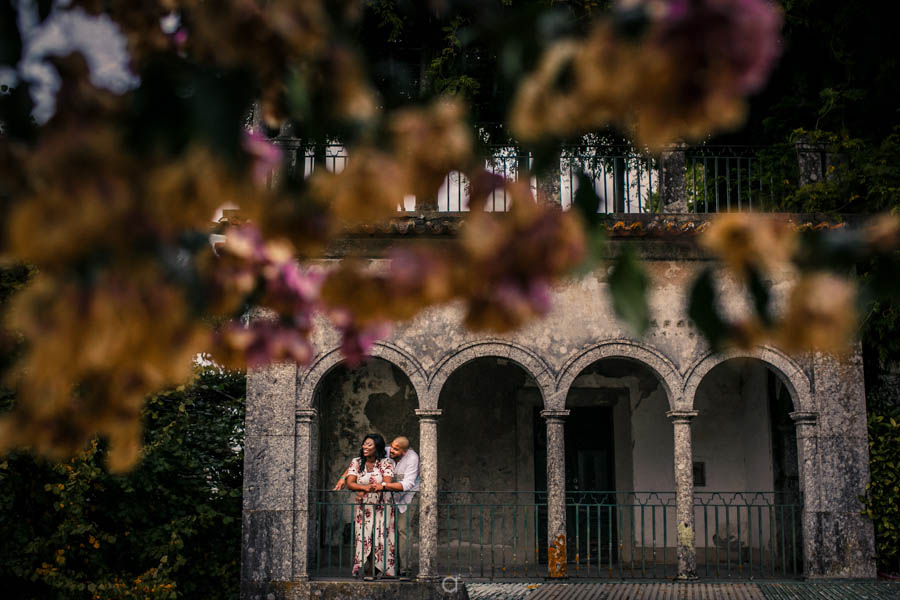 Engagement Session Braga Portugal