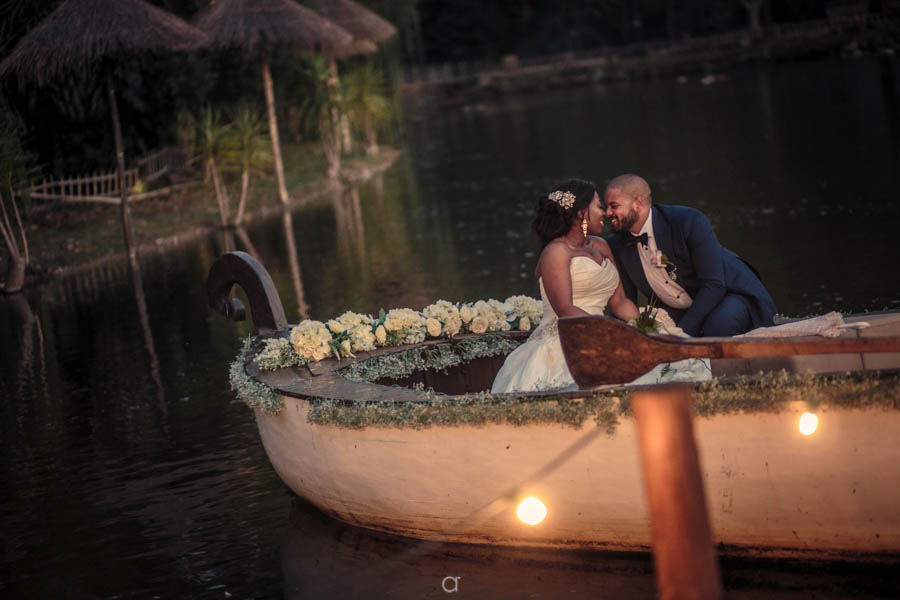 Quinta Lago dos Cisnes Wedding