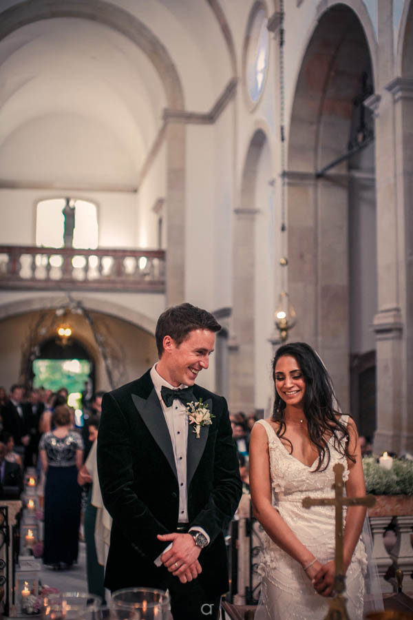 Penha Longa Weddings Chapel