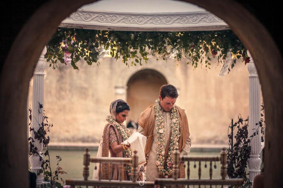 Indian Weddings Portugal - Nuncio Garden Penha Longa