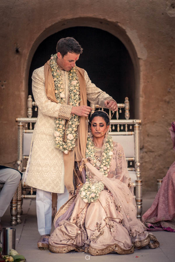 Indian Weddings Portugal Penha Longa
