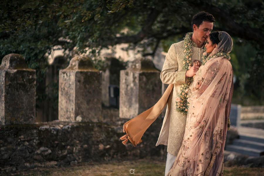 Indian Weddings Portugal - Penha Longa Nuncio Garden