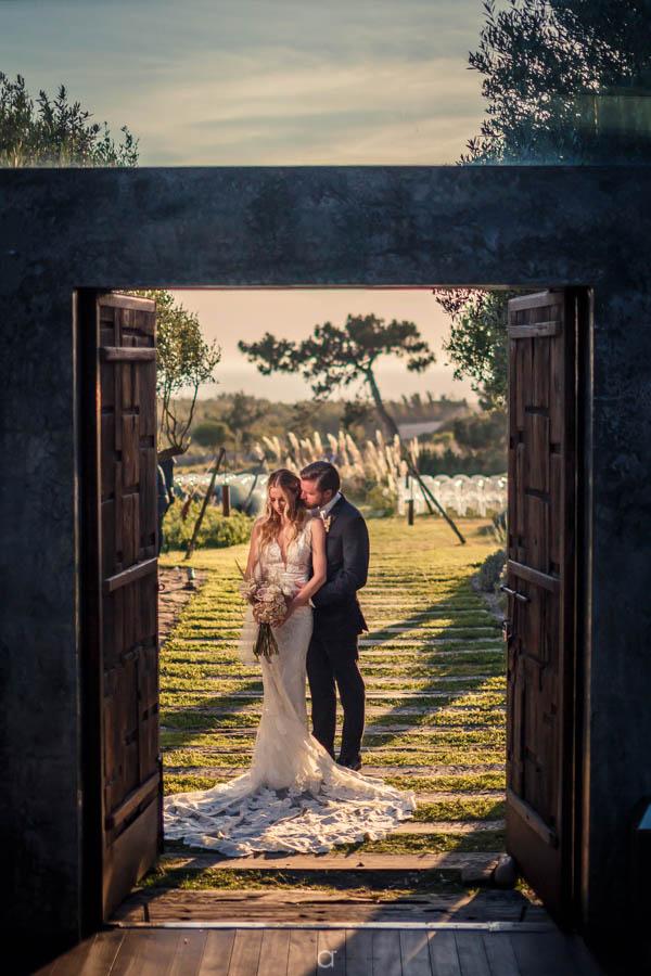 Areias do Seixo Wedding