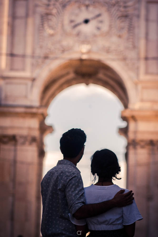 Engagement Session Lisbon