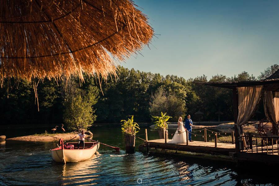 Quinta Lago dos Cisnes Casamentos