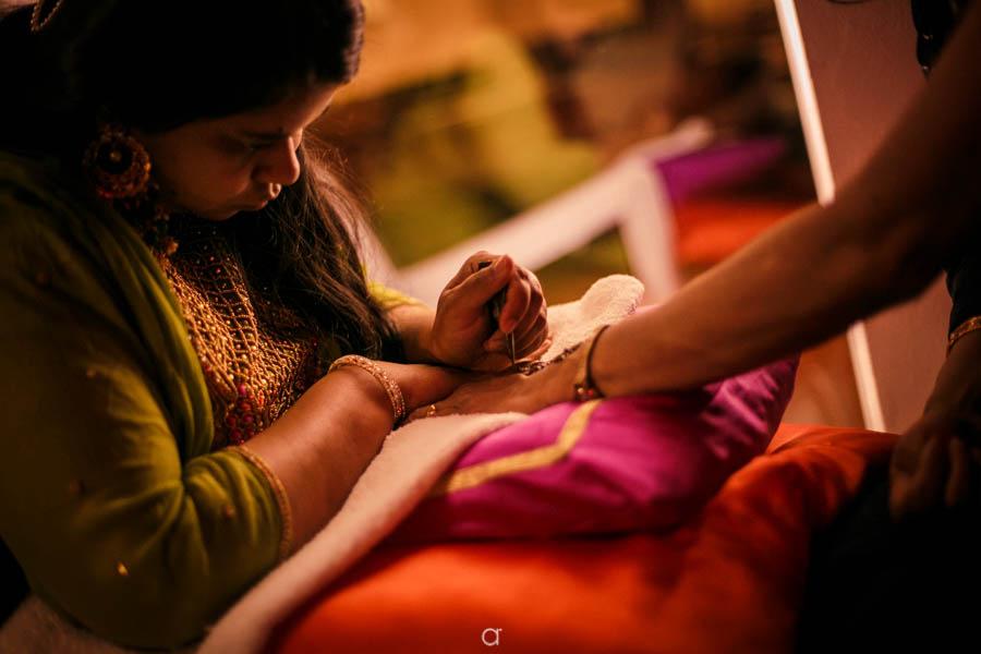 Passage to India Weddings