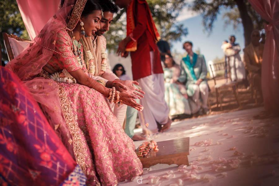 Portugal Indian Weddings Tivoli Evora