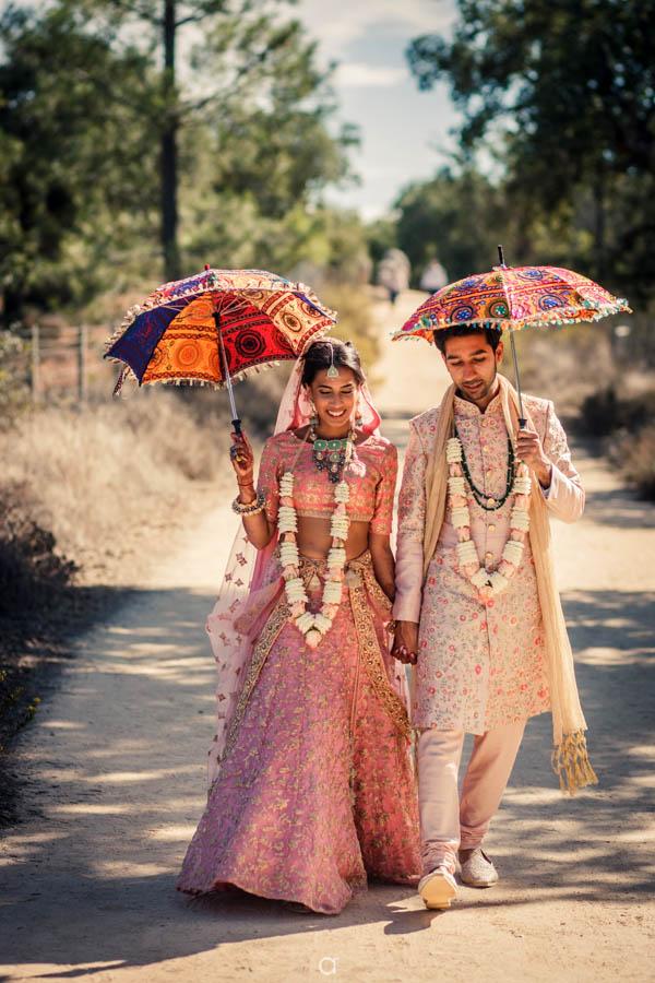 Indian wedding Portugal destination