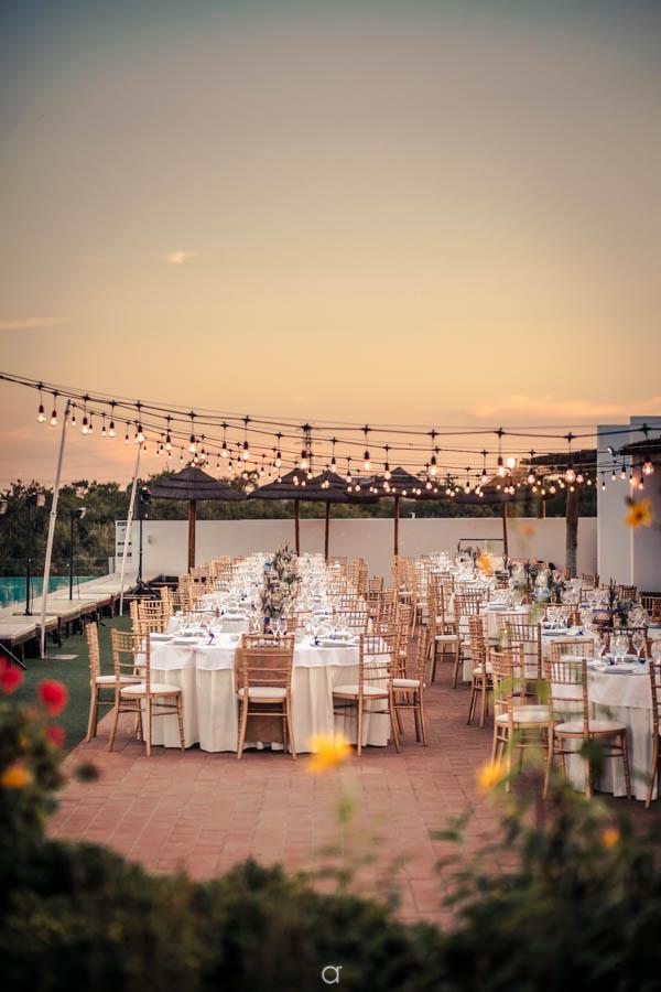 Wedding Tivoli Evora