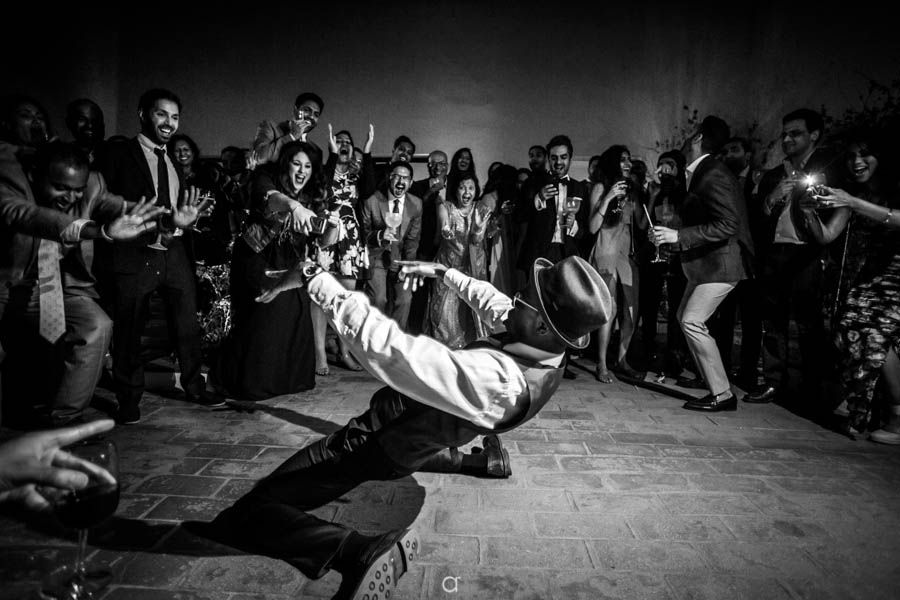 wedding party Tivoli Evora