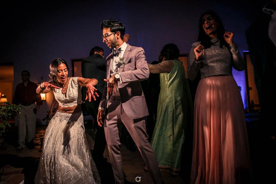 Portugal Indian Weddings