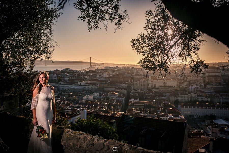 Casamentos em Lisboa