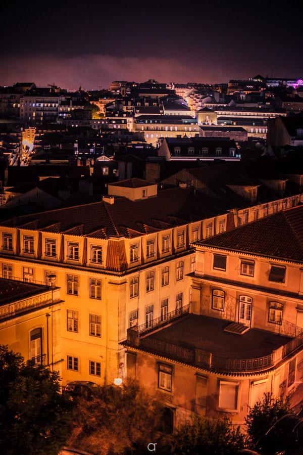 Lisboa Noturna