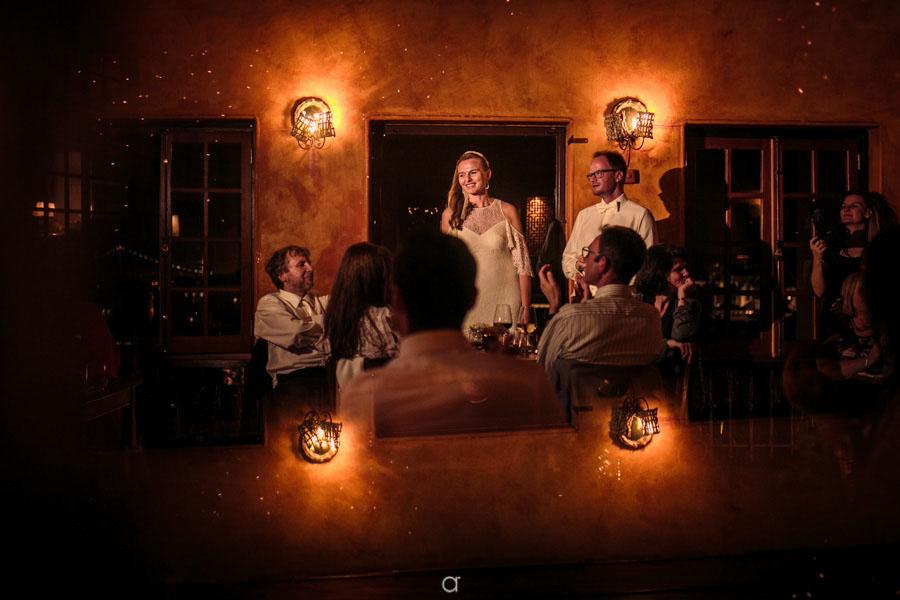 restaurante chapitô à mesa