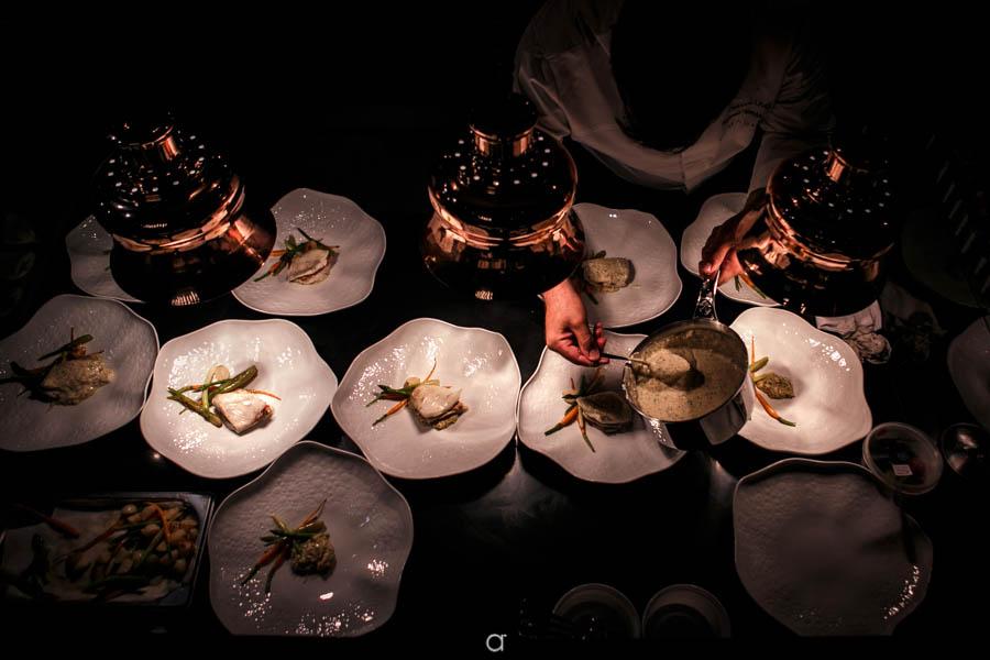 Fotografia Gastronómica Lisboa